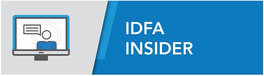 Join IDFA Insider